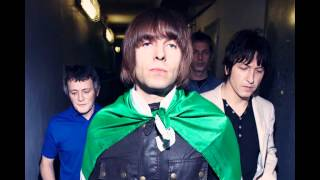 Beady Eye - Flick Of The Finger (New Song April 2013)