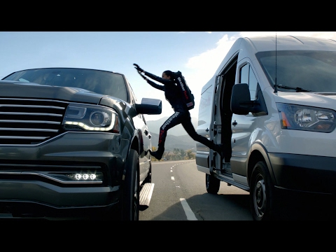 WeatherTech Commercial for Super Bowl LI 2017 (2017) (Television Commercial)