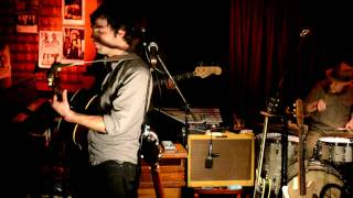 The Barr Brothers - I just can't keep from Cryin' @ Lizard Lounge, Cambridge, MA