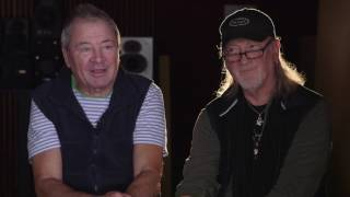 """Deep Purple """"inFinite"""" Track By Track - """"Hip Boots"""""""