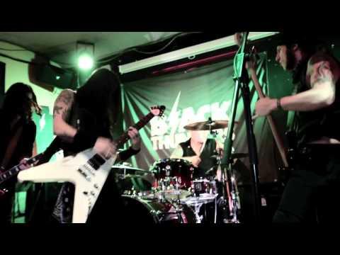 Black Thunders - Angels of the Devil [Live]