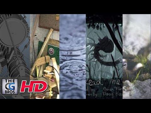 """CGI Animated Breakdown : """"The Making of Lead Me"""" – by Omar Meradi"""