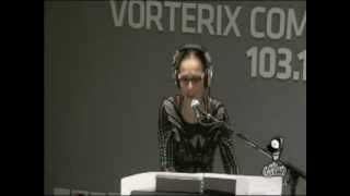 Until my last breath [Acoustic] - Tarja Turunen (Vorterix)