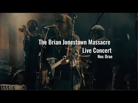 THE BRIAN JONESTOWN MASSACRE – NOX ORAE 2016 | Full HD Live Performance