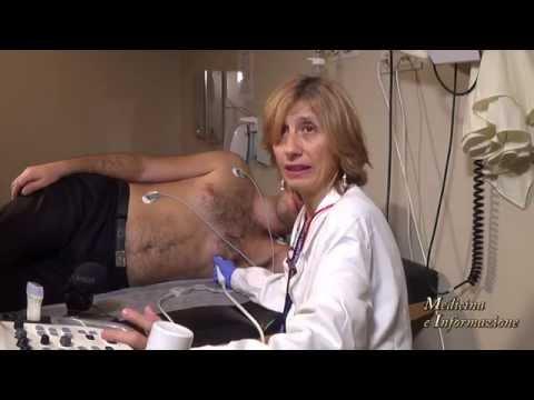 Intervento chirurgico alla prostata a Kharkov