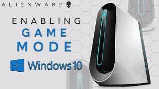 YouTube Video WIbP1vAgIaQ for Product Dell Alienware Aurora R9 Gaming Desktop PC by Company Dell in Industry Computers