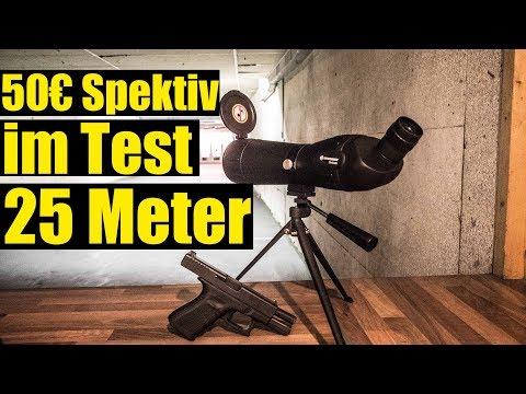 Spektiv test 2018 ▷ top produkte im vergleich