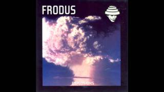Frodus 'Explosions'