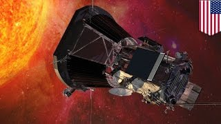 Solar Plus Probe: NASA set to launch new mission to study the sun in 2018