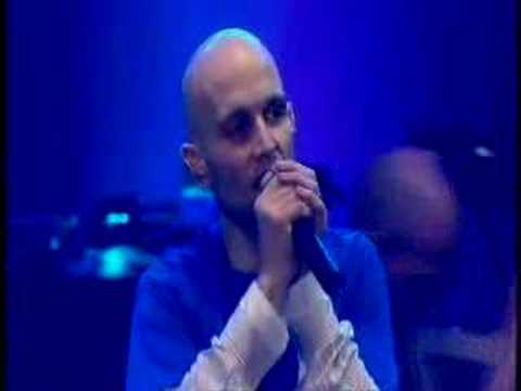 James - Sit Down (2001 final live performance )