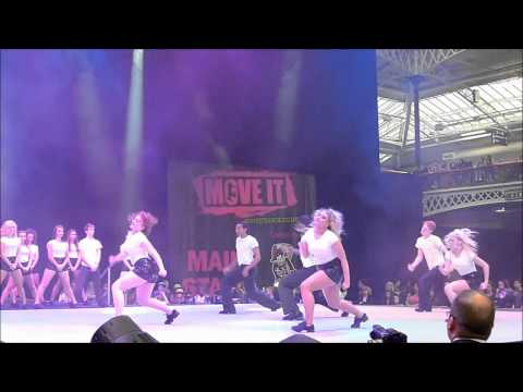 Move It 2011 – Tring Park School for Performing Arts