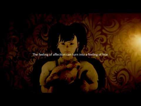 (Pulang Insanity)印尼題材的心理恐怖冒險遊戲