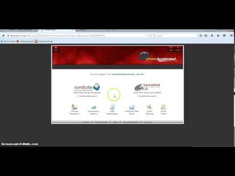 Video How to register in MEGA