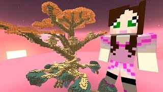 Minecraft: SUNSET DIMENSION CHALLENGE [EPS9] [22]