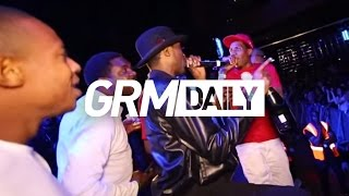 MEGAMAN CHALLENGES BOY BETTER KNOW TO A RED BULL CLASH [GRM DAILY]