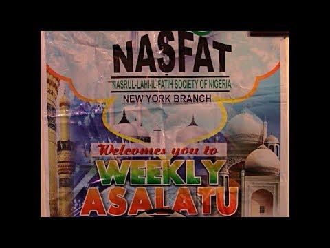 NASFAT NEW YORK