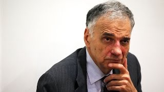 Here Are Ralph Nader's Top 3 Favorite CEOs of Al...
