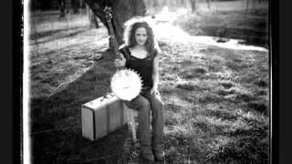Abigail Washburn and the Sparrow Quartet - Strange Things