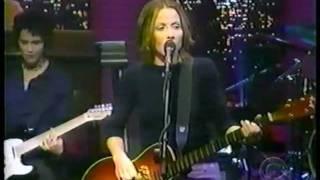 Sheryl Crow & <b>Wendy Melvoin</b>  My Favorite Mistake LIVE 19981009