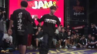 Hoz vs Sour | Top16 | Powermove | Bomb Jam Vol.8