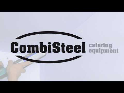Video Combisteel coldroom 7489 assembly