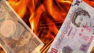 Economic Meltdown + Matrix Tracking Cryptocurrency with James Corbett