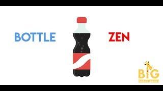 BottleZen - Kodlama