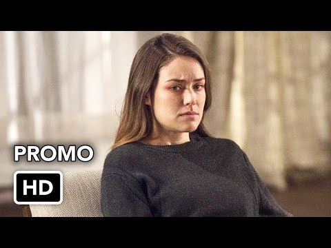The Blacklist 5.09 (Preview)