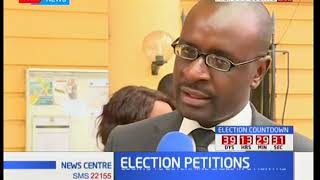 Election Petitions: Over fifty petitions filed at the High Court