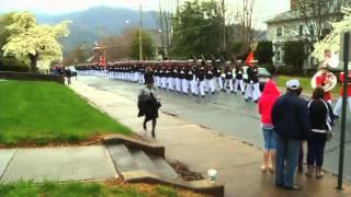 General Carl Mundy Funeral
