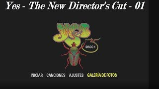 Yes - The New Director