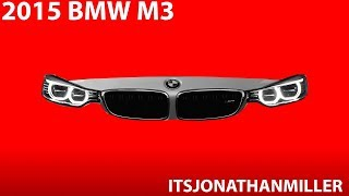 New YouTube Video. Is the 2015 BMW M3 worth $75K?