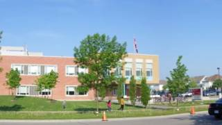 whitby shores public school