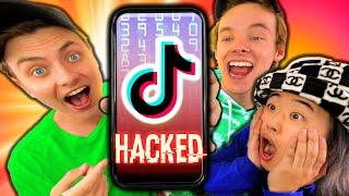 I HACKED TIKTOK!! (WORLDS LONGEST TIKTOK)