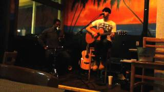 """What a Wonderful World"" performed by Chris Gatton and Cedric Easton"