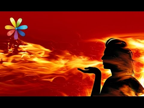 Как похудеть с помощью дыхания? Огненный метод: -2 см в талии! – Все буде добре. Выпуск828от16.06.16
