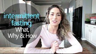 Real Talk With Florina | Intermittent Fasting Benefits & Why My Family Does It | vlog 122