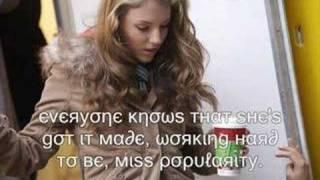 Jordan Pruitt- Miss. Popularity
