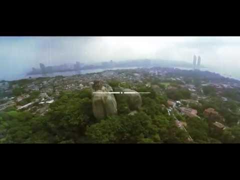 Video Visit Xiamen, China