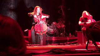 Apocalyptica - Sad but True (Live boston 9-12-17)