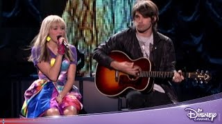 Hannah Montana: Every Part Of Me - Disney Channel Norge