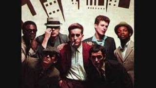The Specials - Message to you Rudy