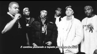 Obie Trice Ft. D12 - Outro/Defence [Legendado] Vimeo