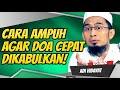 Download Lagu Cara Ampuh Agar Doa Cepat Dikabulkan! Ustadz Adi Hidayat, Lc., MA Mp3 Free
