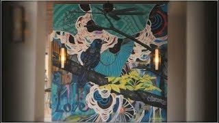 Graffiti Meets Glam at Four Seasons Hotel Austin
