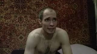 Андрей рассказывает про занятия рукопашным боем