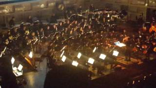 Harry Potter and The Philosopher's Stone in Concert 02-11-2016 Philharmonic Orchestra Rotterdam
