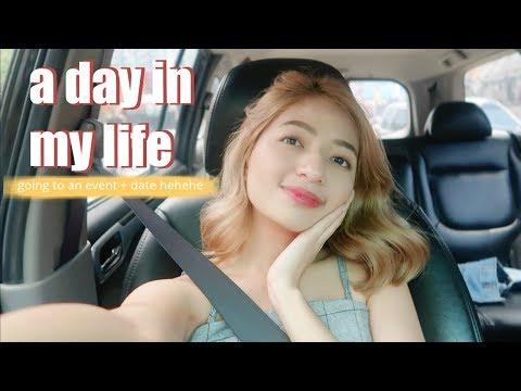 A DAY IN MY LIFE ft. Alex Gonzaga & Luis Manzano