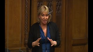 Nick Ferrari questions Mental Health Minister Nadine Dorries on LBC | watch live