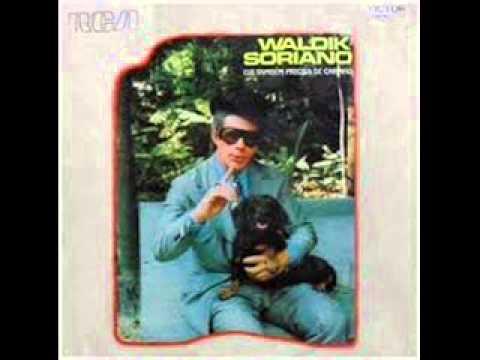 Taça da amargura - Waldick Soriano